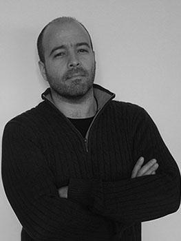Ricardo Cesteiro